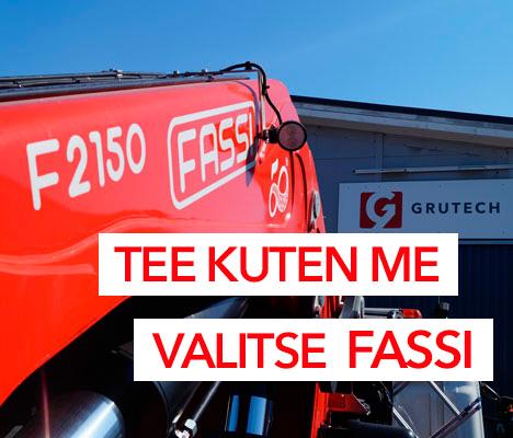 Fassi F1550RA
