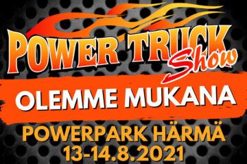Powertruck 21